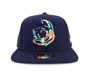 Billionaire Boys Club CAMO ASTRO HEAD SNAPBACK