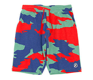 Billionaire Boys Club BB CAM SHORTS