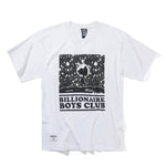 BILLIONAIRE BOYS CLUB × PEANUTS STARFIELD T-SHIRT