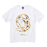 BILLIONAIRE BOYS CLUB × mindseeker HELMET T-SHIRT