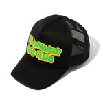 POP LOGO TRUCKER HAT