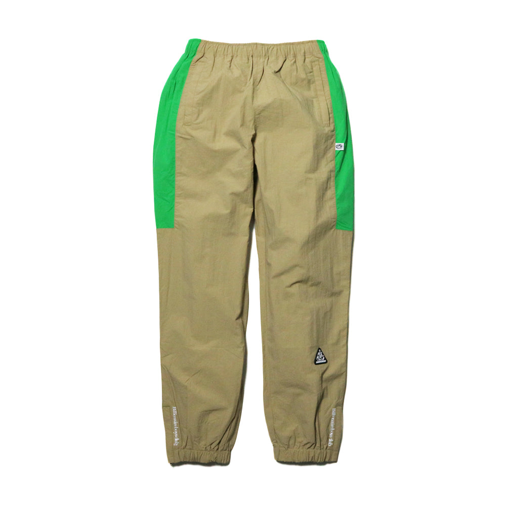 SWITCHING NYLON PANTS