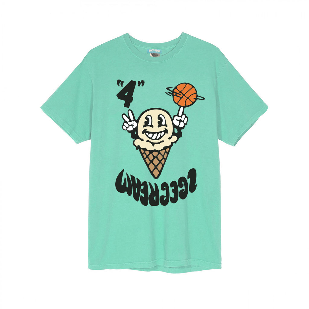 ICECREAM TEAM IC CONE TEE
