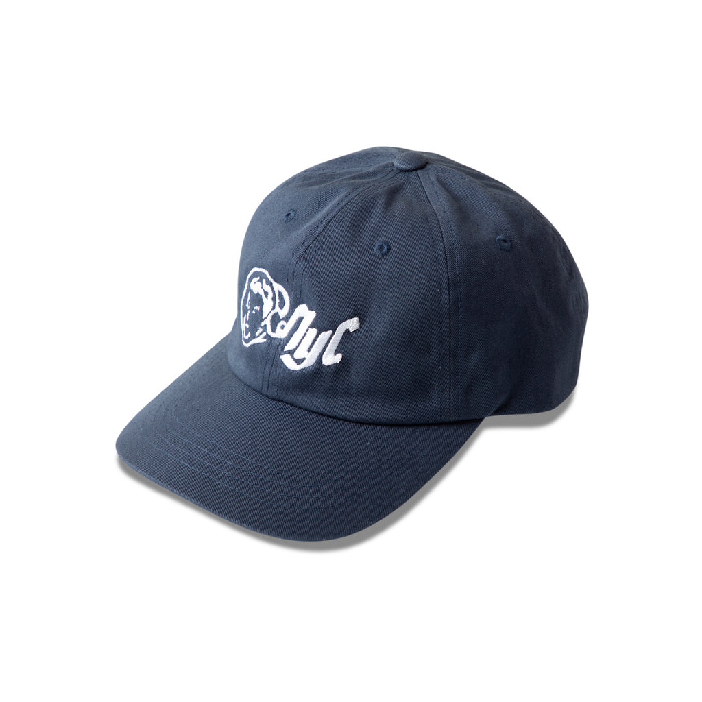 NYC LOGO DAD HAT
