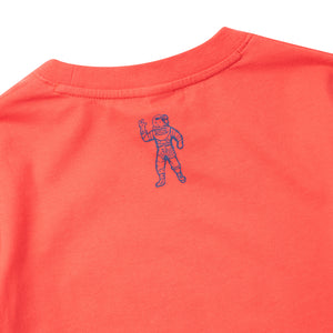 KIDS SLOPED SS TEE