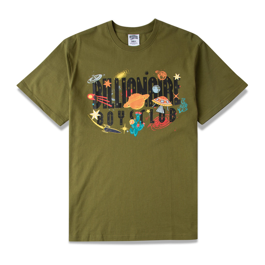 UNIVERSE SS TEE