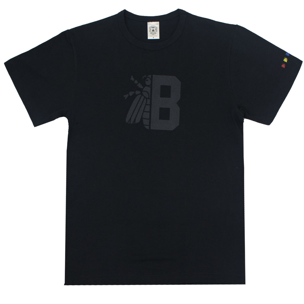 BEE LOGO T-SHIRT