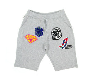 Billionaire Boys Club BB EXCESS SHORT