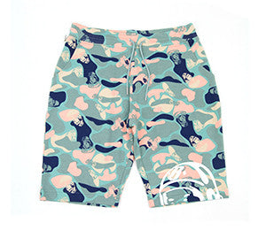 Billionaire Boys Club FLAUGE SHORT