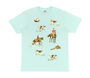 Billionaire Boys Club HOUNDS TEE