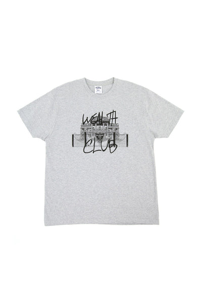 BB MANSIONS SS TEE