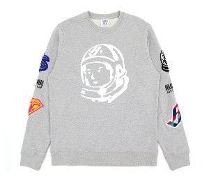 Billionaire Boys Club BB MASTER CREW