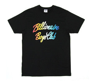 Billionaire Boys Club MULTICOLOR SS TEE