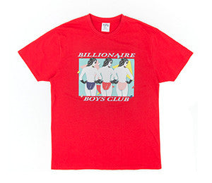 Billionaire Boys Club OPTIONAL SS TEE