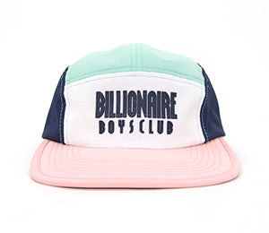 Billionaire Boys Club PADLOCK 5 PANEL HAT