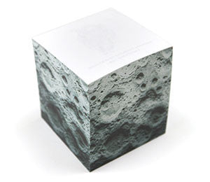Billionaire Boys Club Moonman Post-it Cube