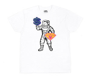 Billionaire Boys Club BB SIGN LANGUAGE KNIT