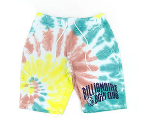 Billionaire Boys Club TYE SHORTS