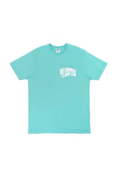 WEALTH SS POCKET TEE