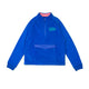 ARCH POLAR FLEECE PULLOVER / lapis blue / S