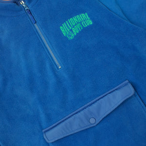 ARCH POLAR FLEECE PULLOVER
