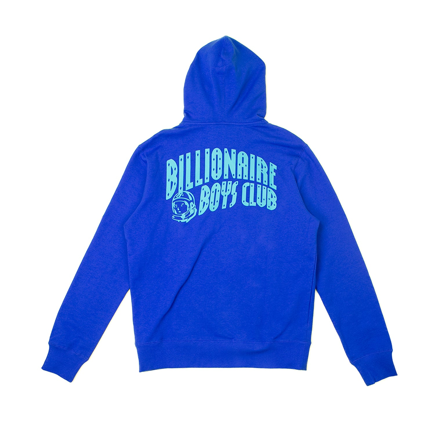 ARCH PULLOVER HOODIE