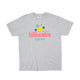 FRESH STARS SS TEE / heather grey / S