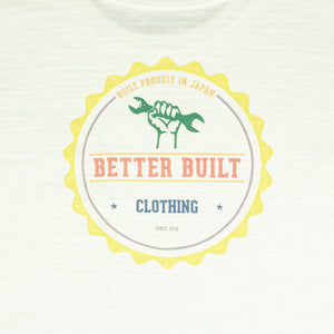 BETTER BUILT WRENCH T-SHIRT