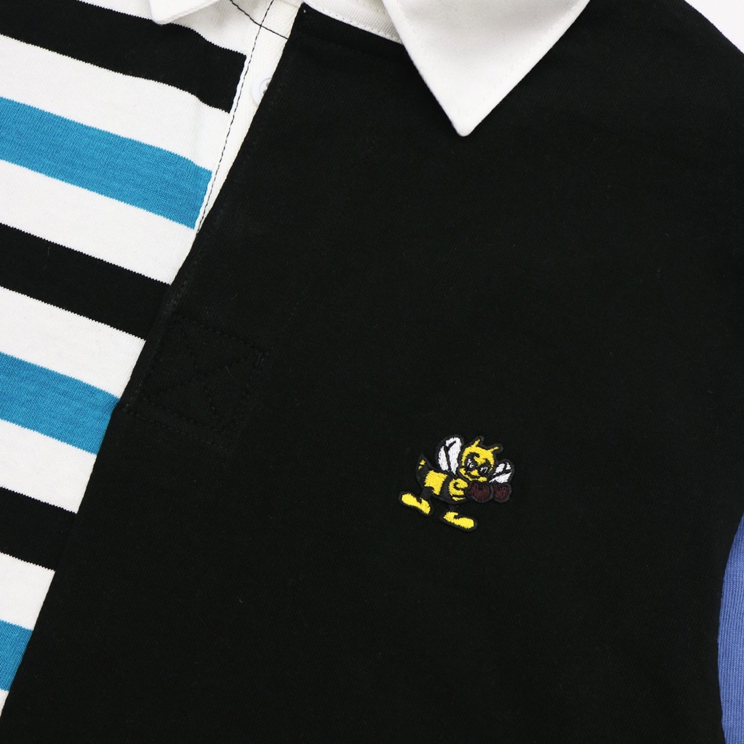 LS AFTERSCHOOL RUGBY T-SHIRT