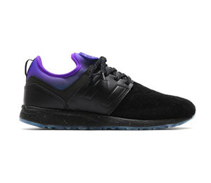 NEW BALANCE NB X STANCE 247 BLACK