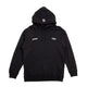 NHMC / C-HOODED LS / BLACK / S