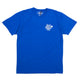 TOONS MART-2 / C-TEE SS / BLUE / S