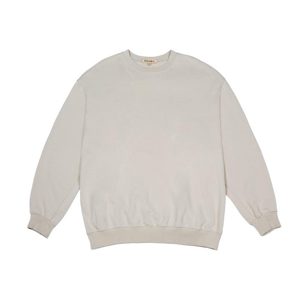 BOXY FIT CREWNECK TOAD