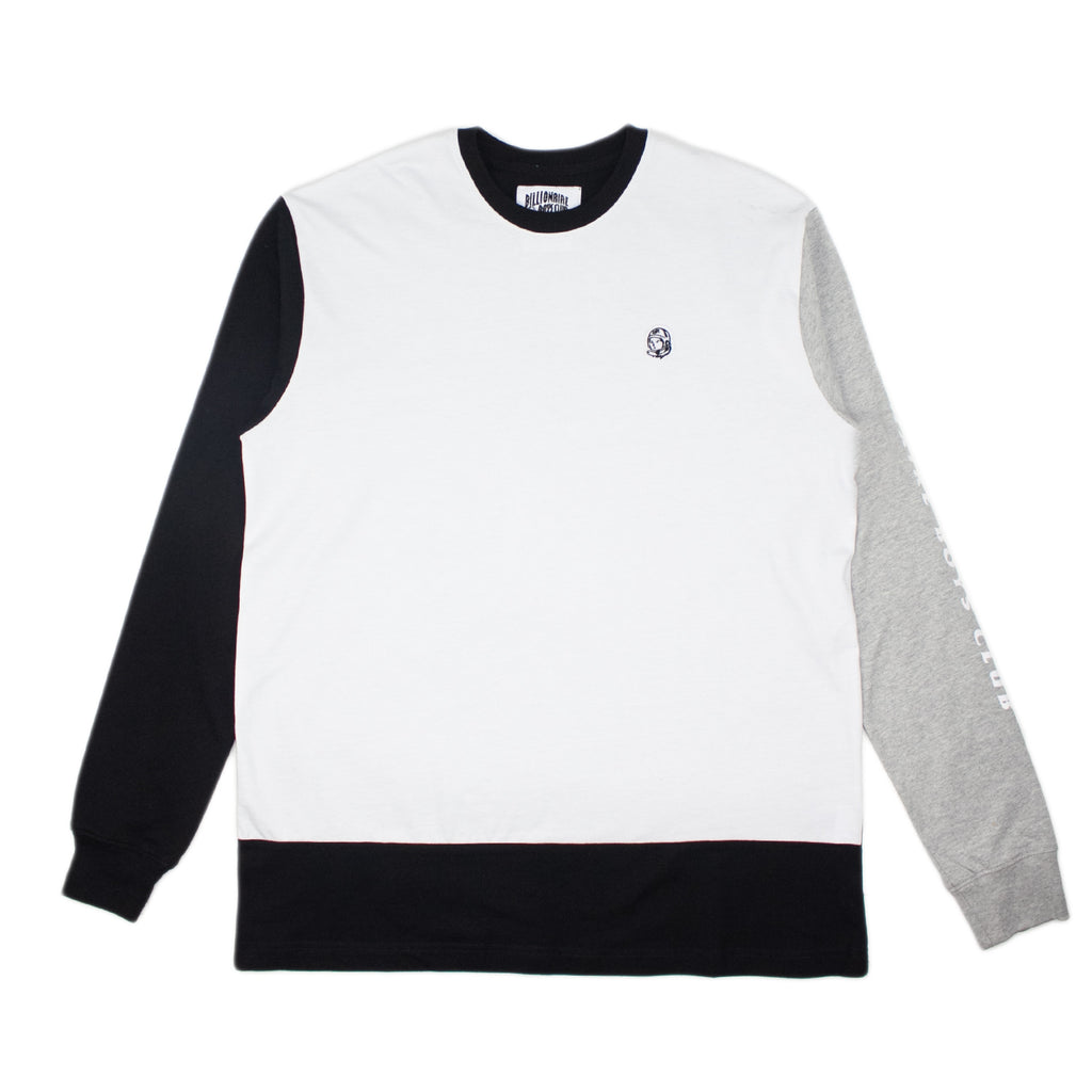 BREAKWATER LS KNIT