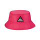EXPEDITION BUCKET HAT / PINK / O/S