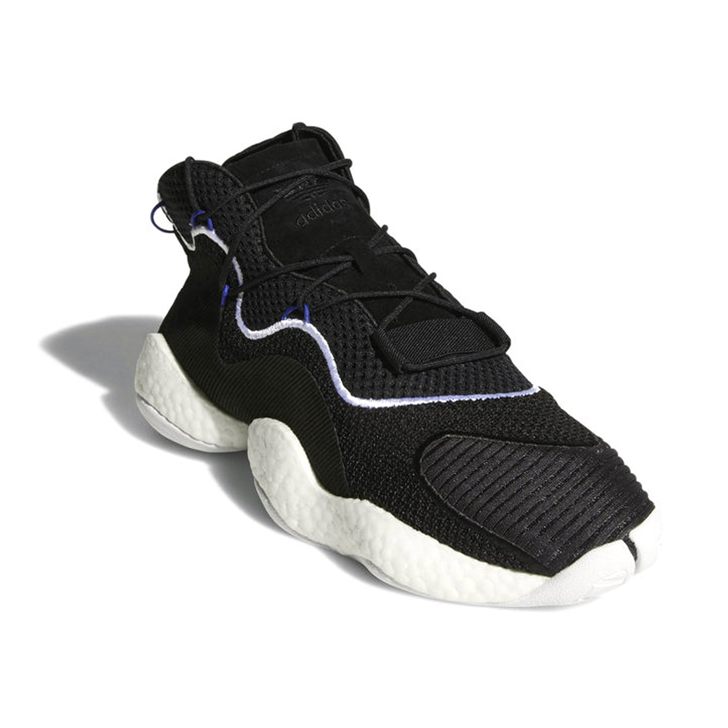 CRAZY BYW LEVEL I