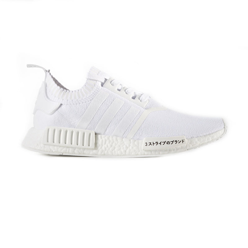 NMD_R1 PK JAPAN TRIPLE WHITE