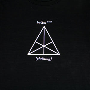 BETTER BUILT T-SHIRT