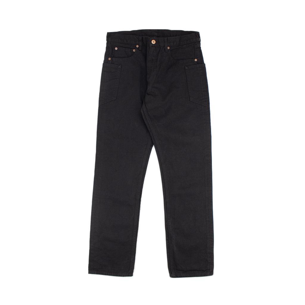 BETTER BUILT CANVAS SIDE POCKET PANT