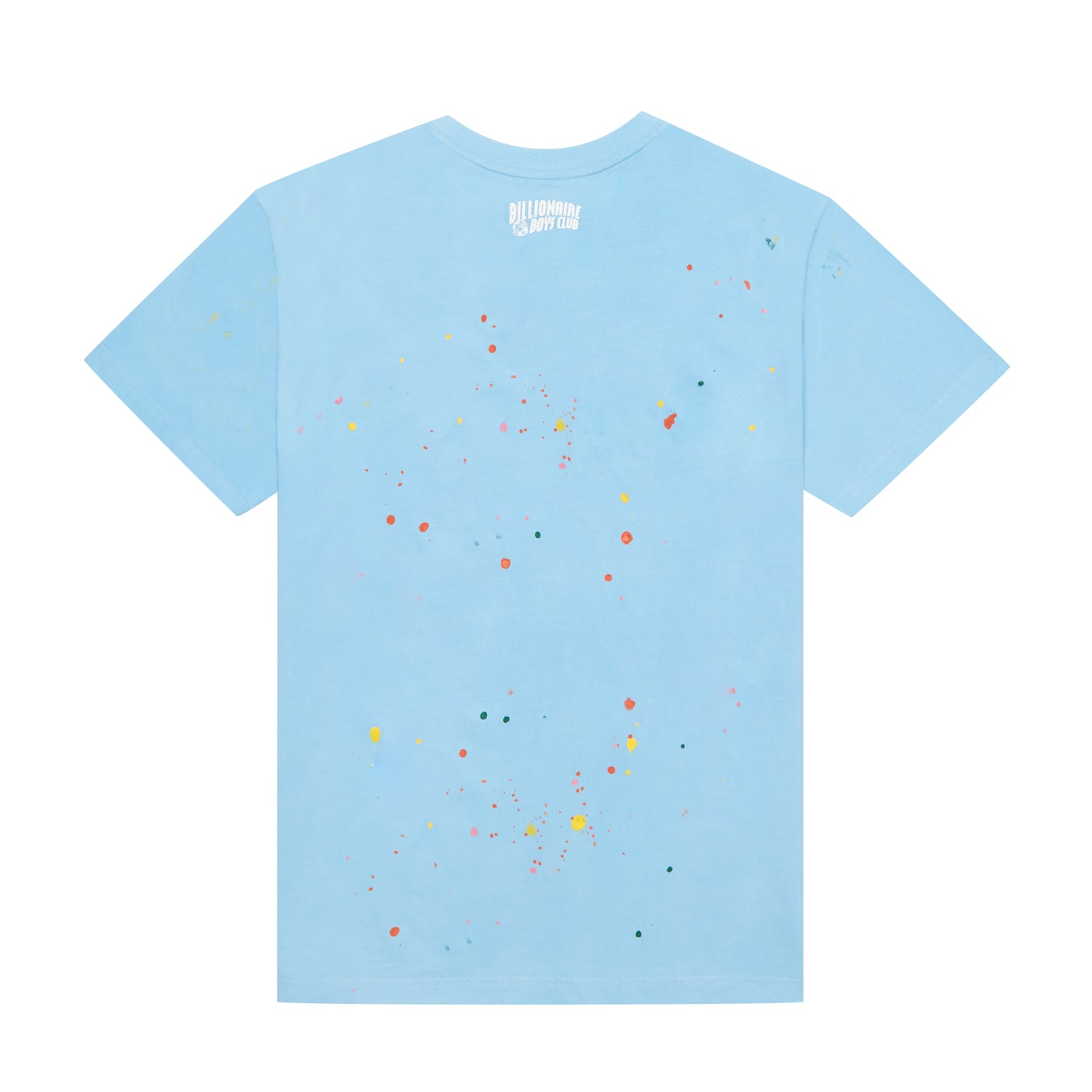 ASTRO SPATTERED SS KNIT