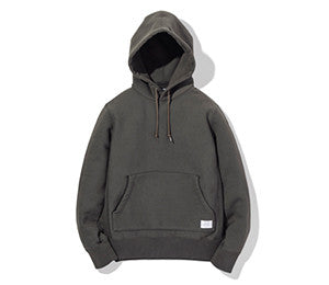 NEIGHBORHOOD C-HOODED SWEATSHIRT