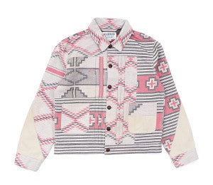 JQ. STOCKMAN JACKET