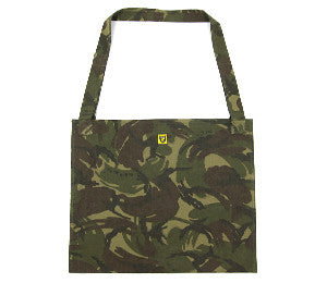 Human Made Camo Paper Boy Bag