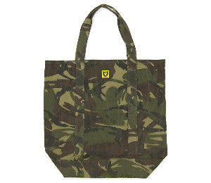 Human Made Camo Tote Bag