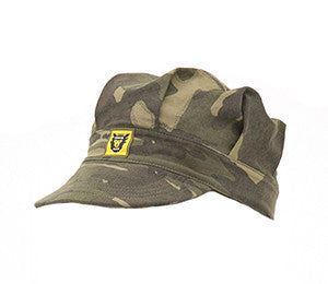 Human Made HMMD CAMO WORK CAP