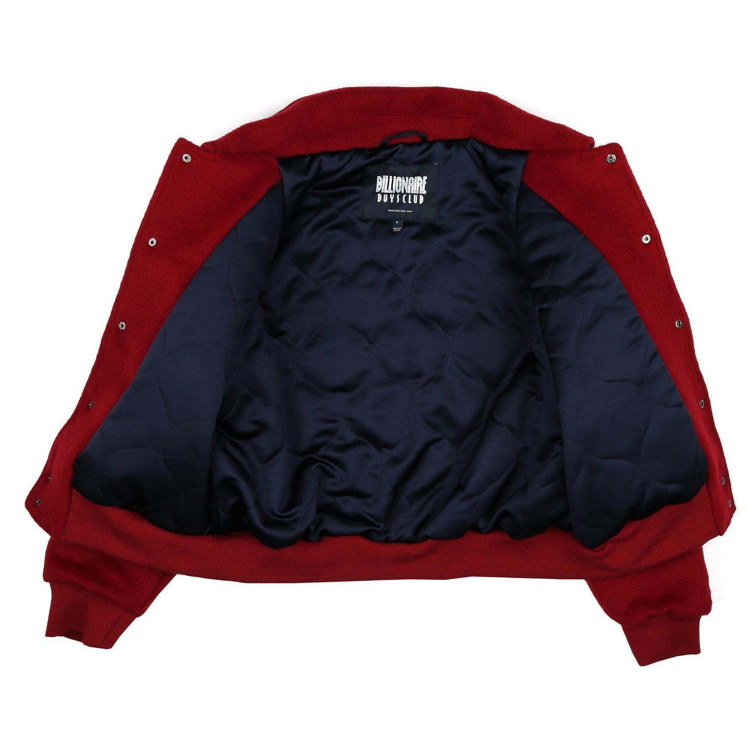 CAR CLUB JACKET