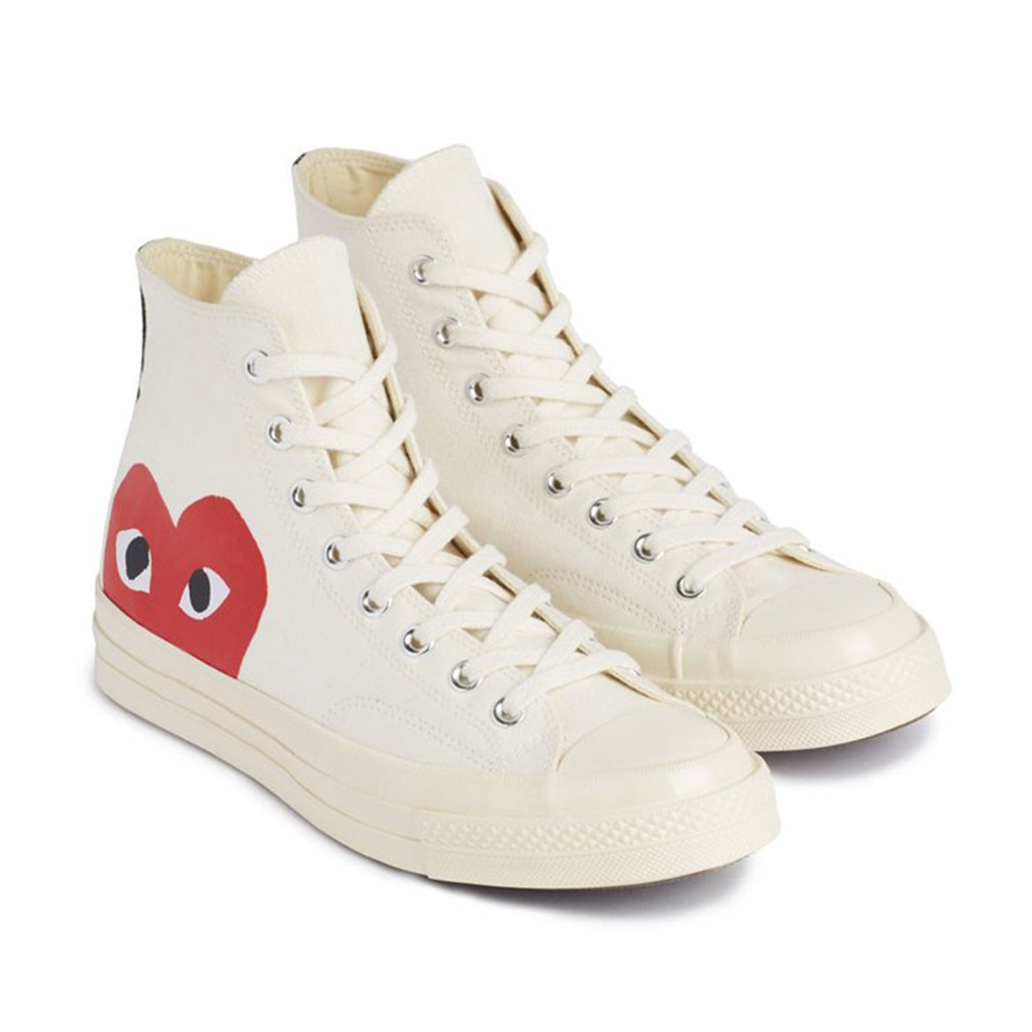 CHUCK TAYLOR ALLSTAR HIGH MILK