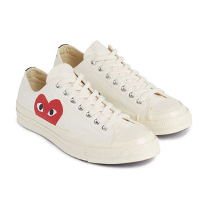 CHUCK TAYLOR ALLSTAR LOW MILK