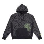 BBC X CDL GLITCH ALL OVER HOODIE