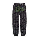 BBC X CDL GLITCH ALL OVER SWEATPANT